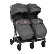 Baby Stroller Twin Gem Black 7900-188 - image 7900-188-2-180x180 on https://www.bebestars.gr