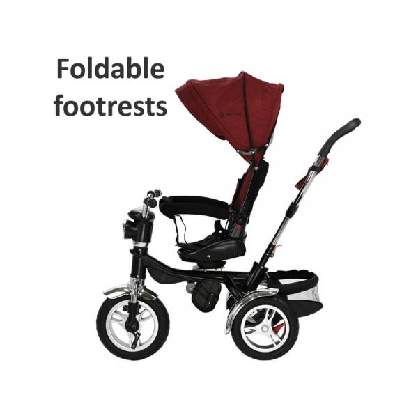 Ποδηλατάκι Joyride Ruby 6in1 813-180 - image 813-180-1-2-600x600 on https://www.bebestars.gr