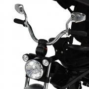 Ποδηλατάκι Chopper Grey 6in1 814-186 - image 814-188-12-180x180 on https://www.bebestars.gr
