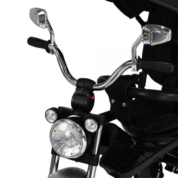 Ποδηλατάκι Chopper Grey 6in1 814-186 - image 814-188-12-600x600 on https://www.bebestars.gr