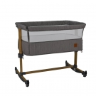 Baby Cot Side to Side Plus Beige 841-182 - image 842-182-1-135x135 on https://www.bebestars.gr