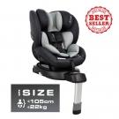 Car seat Megan i-Size 360° Grey 926-186 - image 926-186-1-1-135x135 on https://www.bebestars.gr