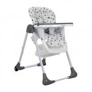 High chairs Happy Grey 869-186 - image 869-186-1-180x180 on https://www.bebestars.gr