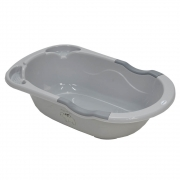 Baby Bath Primo Pastel with Safety Net 10-101 - image 10-101-g1-180x180 on https://www.bebestars.gr